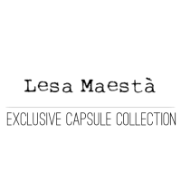 lesa maestà exclusive capsule collection